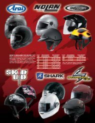 Headgear - Harley-Davidson® Parts and Accessories
