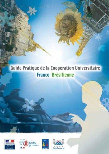 Guide Pratique de la Coopération Universitaire Franco ... - CenDoTeC