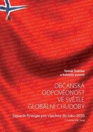 PDF, 742 kB - Česko proti chudobě