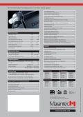 Katalog Comfort 250 speed (pdf) - DZ Schliesstechnik GmbH - Seite 2