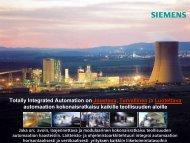 Siemens ATEX_2013 (pdf, 5MB) - Auser