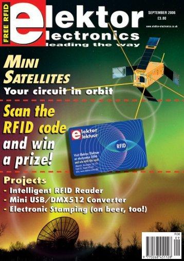 FREE RFID