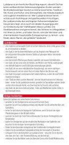 Ljubljana auf einen Blick - Page 2