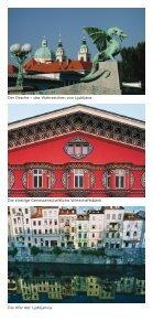 Ljubljana auf einen Blick - Page 3