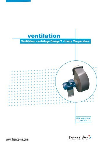 ventilation - France Air