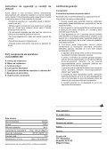 Instruc?iuni de utilizare - Esselte - Page 3