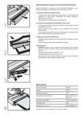 Instruc?iuni de utilizare - Esselte - Page 6
