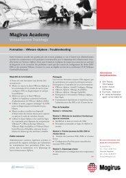 Magirus Academy