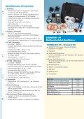 Signaltek FO Datasheet German - Seite 3