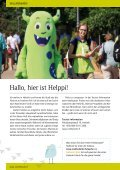 Helsinki - Ferienerlebnisse für Kinder, pdf, 2,06 mb - Seite 2