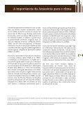 DESMATAMENTO NA AMAZÔNIA: - Fundação Brasileira para o ... - Page 7