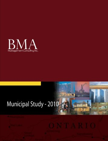 BMA Management Consulting - City of London