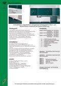 einflächenschiebetafel - VisuCom - Seite 2