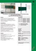 einflächenschiebetafel - VisuCom - Seite 3