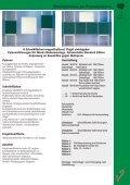 einflächenschiebetafel - VisuCom - Seite 5