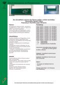 einflächenschiebetafel - VisuCom - Seite 6