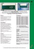 einflächenschiebetafel - VisuCom - Seite 7