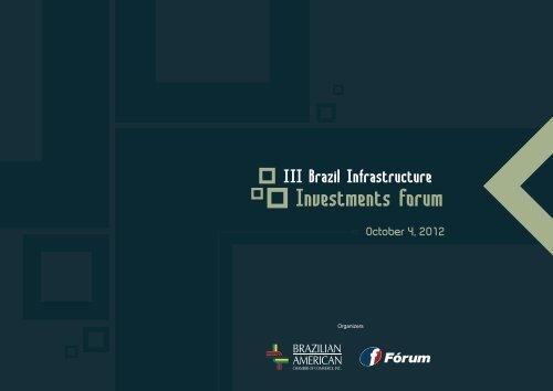 October 4, 2012 - Justen, Pereira, Oliveira & Talamini