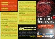 Télécharger le programme (format PDF) - Association française d ...