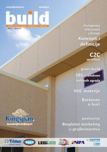 BUILD No.13 - BUILD magazin