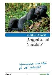 Schulkit Mondberge - TiPP 4 Werbeagentur Verlag