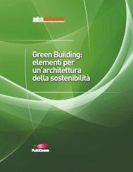 Green Building: elementi per un'architettura della ... - A+D+M Network