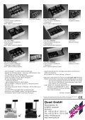 Kassen-Schubladen - Seite 2