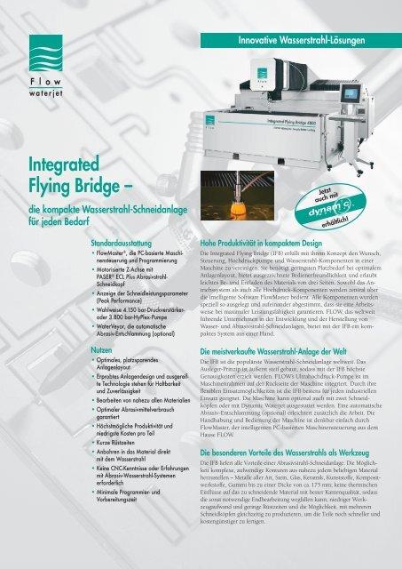 Integrated Flying Bridge – - ARNEZEDER