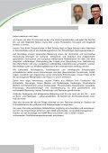 Qualitätsbericht der Klinik Dreizehnlinden, Bad Driburg - Seite 3