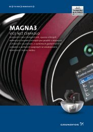 MAGNA3 - Grundfos