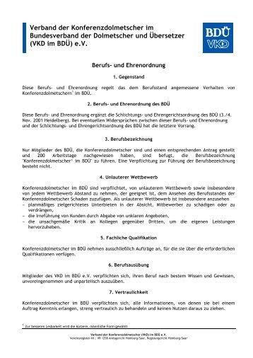 Download (PDF, 109 KB) - Verband der Konferenzdolmetscher im ...