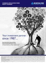 SBI-Equity-Application Form.pdf - Rrfinance.com