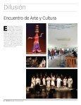 Gráficas de varias de las actividades realizadas en la Universidad ... - Page 6