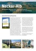 Land in Sicht Land in Sight - Standortagentur Tübingen - Reutlingen - Page 2