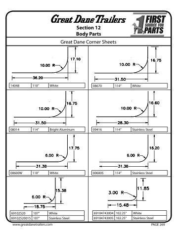 Great dane nose plug trailer diagram data library fasteners shop supplies great dane trailers rh yumpu com 7 pin rv plug wiring diagram trailer cheapraybanclubmaster Images