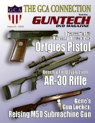 GCA-Newsletter_3_11_   - Gun Club of America