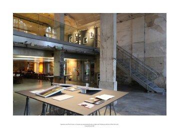 Exposition Jean-Pierre Porcher Maison de l'architecture> (PDF ...