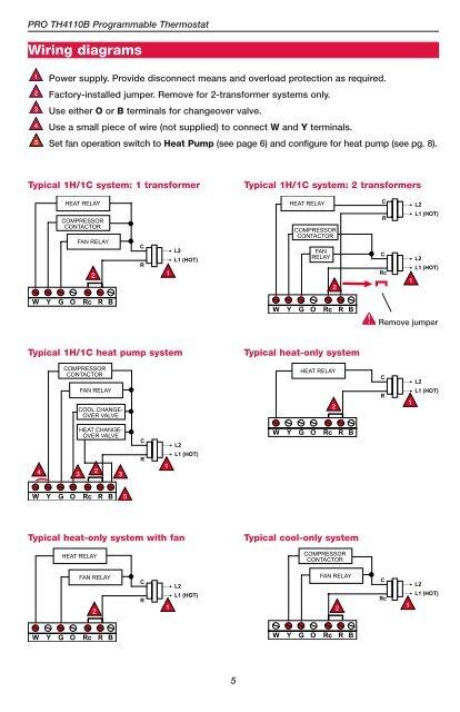 installation guide wiring  yumpu