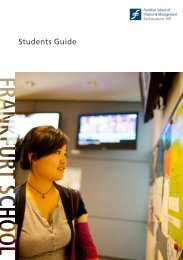 Students Guide 2012