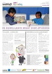 online versie (3MB) - Kind en Gezin