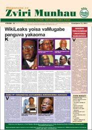 to download the PDF file. - Media Monitoring Project Zimbabwe