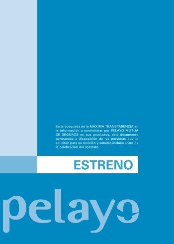 ESTRENO - Seguros - seguronline.com