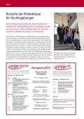 Solisten-Orchesterkonzert - Vorarlberger Landeskonservatorium - Seite 6
