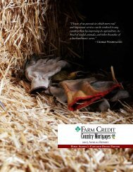 2005 Annual Report - Farm Credit of the Virginias