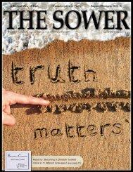 Truth Matters - Spirit & Truth Fellowship International