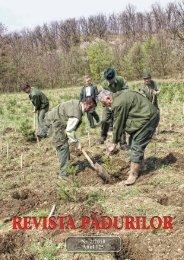 Nr. 2/2010 Anul 125 - Revista Pădurilor
