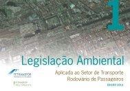 Legislação Ambiental - Fetranspor