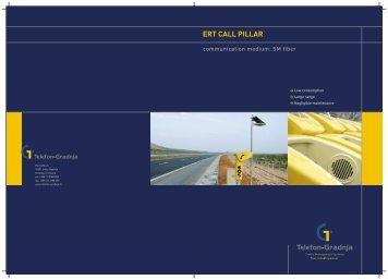 ERT CALL PILLAR - TTS