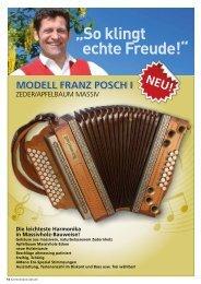 "neu! ""So klingt echte Freude!"" - bei Kärntnerland Schwarz"