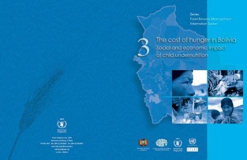 United Nations World Food Programme (WFP) - BVSDE